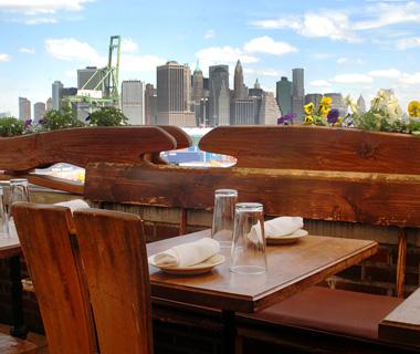 Alma Restaurant Nyc
