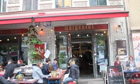 Cafe Morgenrot