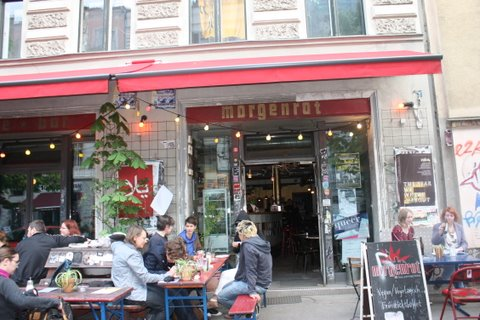 Three bars to enjoy the Prenzlauer Berg in Berlin