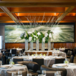 Eating well in New York: Le Bernardin and Masa