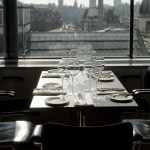 The best restaurants in London: the panoramic Portrait Restaurant