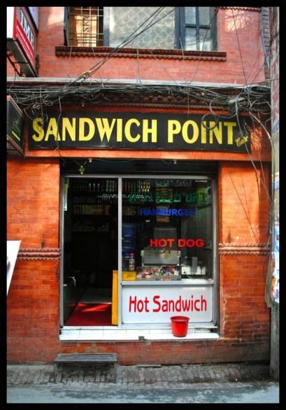 Where to eat in Kathmandu-Thamel