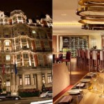 Eating out in London: Bar Boulud