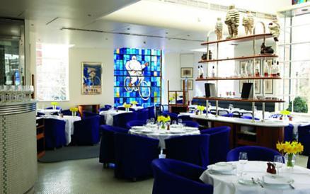 Bibendum Restaurant