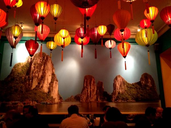Bun Bo Vietnam Restaurant
