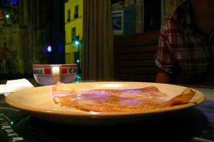 5 large Creperie in Paris