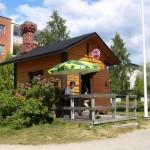 The smaller restaurants in the world
