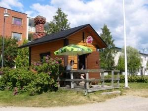 Kuappi restaurant