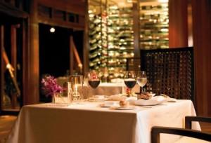 Al Faro Restaurant