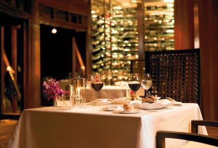 Restaurant Al Faro in Naples