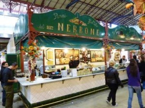 Nerbone restaurant
