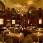 "The ""old"" New York: Historic Restaurants"