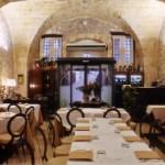 Porta Marina Restaurant in Syracuse