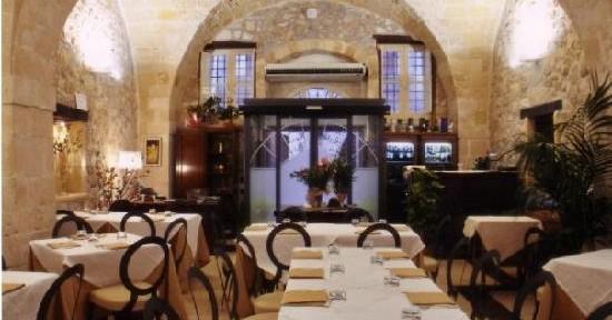 Porta Marina Restaurant