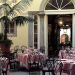 Restaurant Enoteca Pinchiorri in Florence