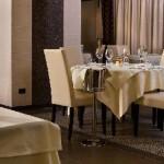 L'Agave Restaurant in Villafranca Tirrena