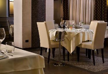 Restaurant L'Agave