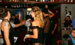 Rio de Janeiro bar