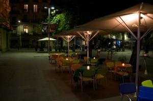Rita Blue Restaurant