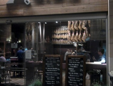 Xaloc Restaurant
