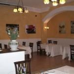 La Madia restaurant in Licata