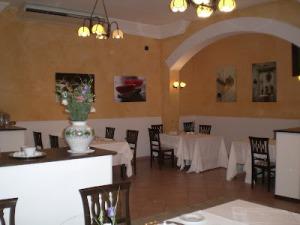 Restaurant La Madia