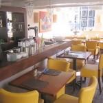 Restaurant Casa Peru
