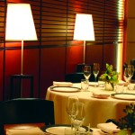 Cracco Peck restaurant in Milan