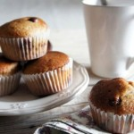 Snack Recipe: Banana Muffins