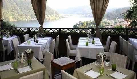 Restaurant Il Gatto Nero In Cernobbio Go Restaurants