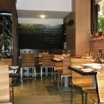 Restaurant Sant Marti