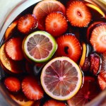 The secret of authentic sangria: learn to make and goes from imitations