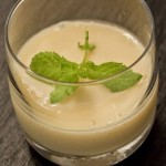 Summer Drinks: Mango Iced Tea