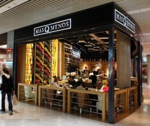 MasQMenos Restaurant