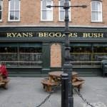 Ryans Beggars Bush: Pub for all seasons in Dublin