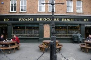 Ryans Beggars Bush