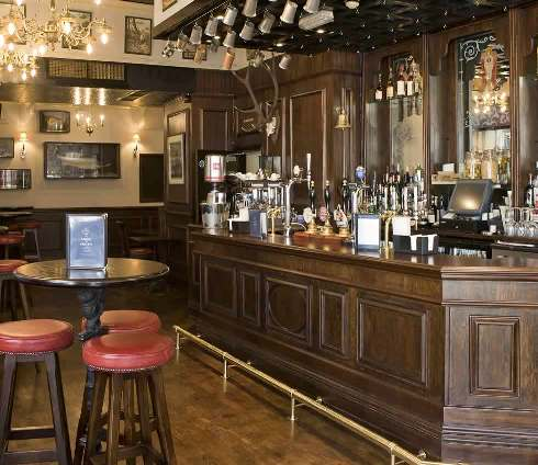 Gastro Pubs