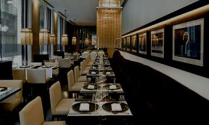 Murmuri Restaurant