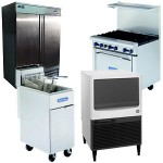 OEM Parts for Restaurant Equipment