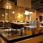 Restaurant Lah! For Asian food lovers