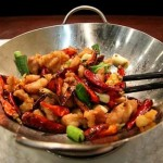 Cooking Techniques: the Wok