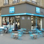 A cafe in Paris, three addresses to try