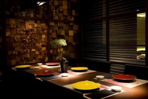Kuo restaurant