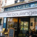 Eating low budget in Paris, the Japanese bakery Aki Boulanger