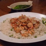 Garlic Shrimp Recipe