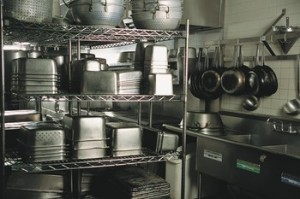 buying restaurant equipment
