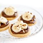 Recipe Shortbread Nutella