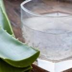 Aloe Vera: Recipe for a natural purifying