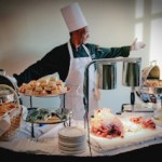Keep in mind to choose a good catering