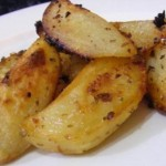 European Recipes: Greek Potatoes